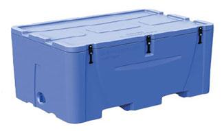Cold storage bin KWC1000
